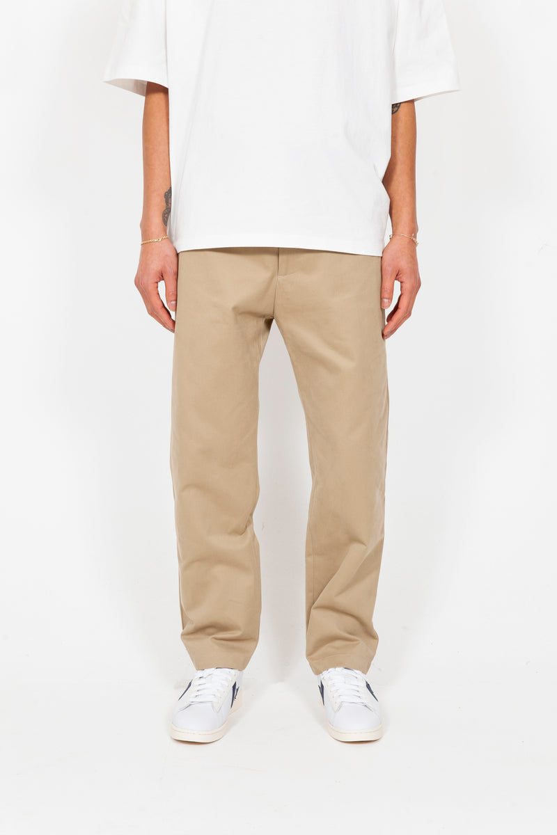 Bill SNM Pants Front Tapered
