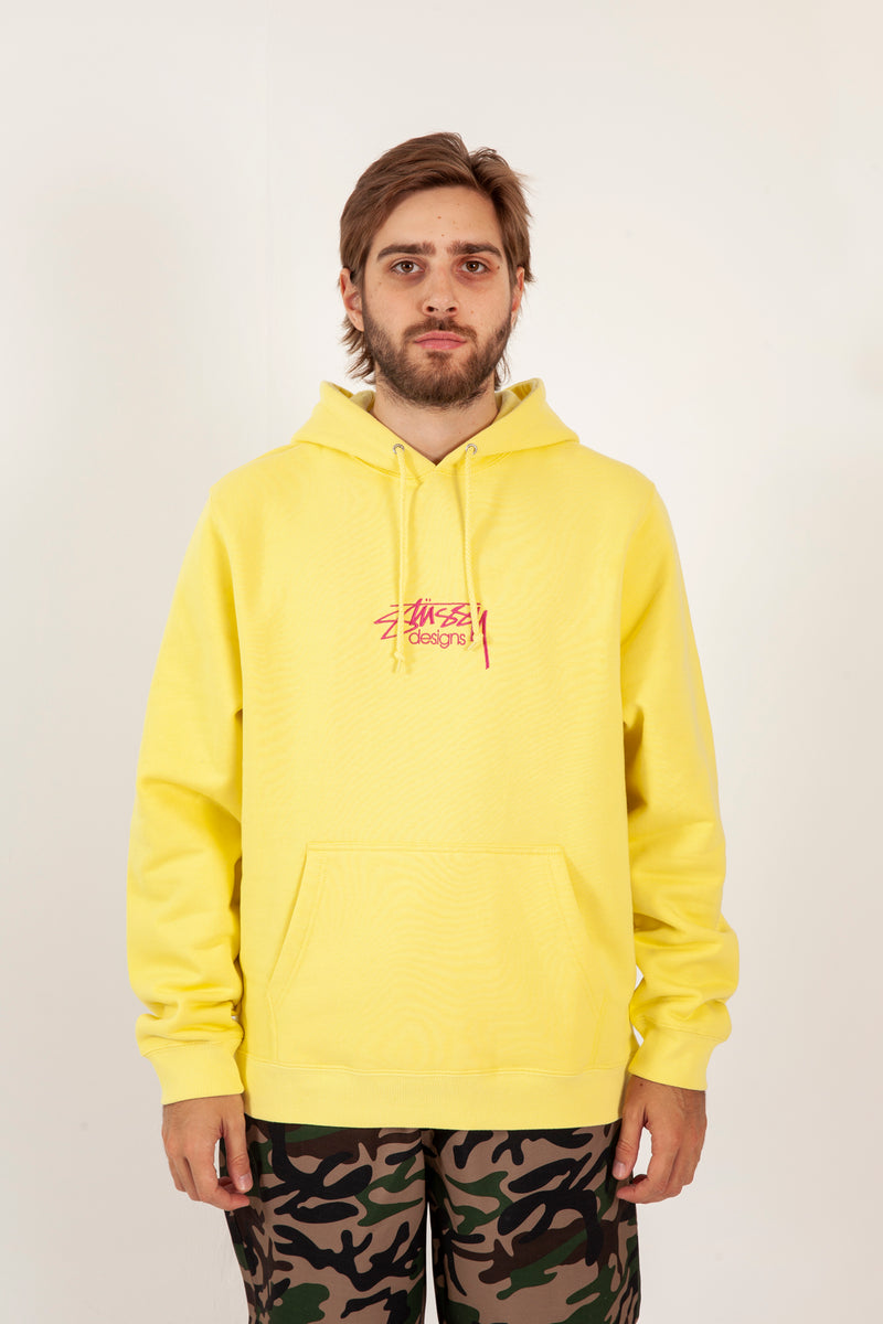 Stussy Designs Apparel Hood