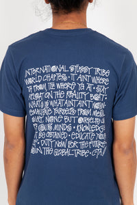 SAY IT LOUD TEE