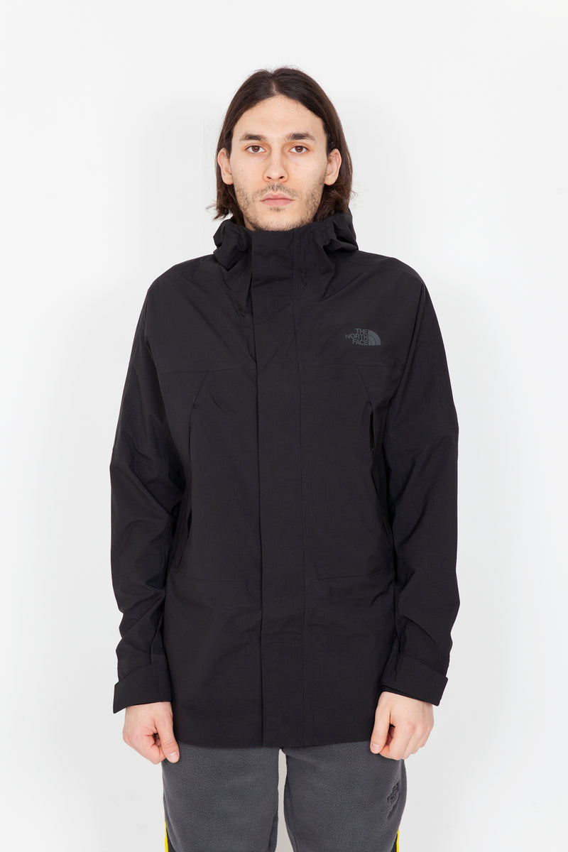 City Futurelight Parka