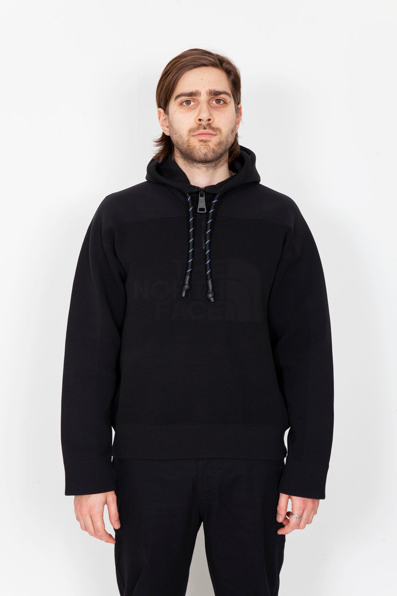 Black Series Engineered Hoodie