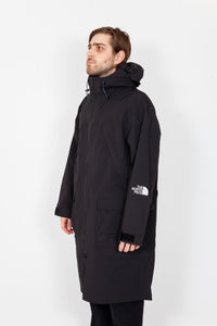 Coat Black Series Mountain Light Futurelight