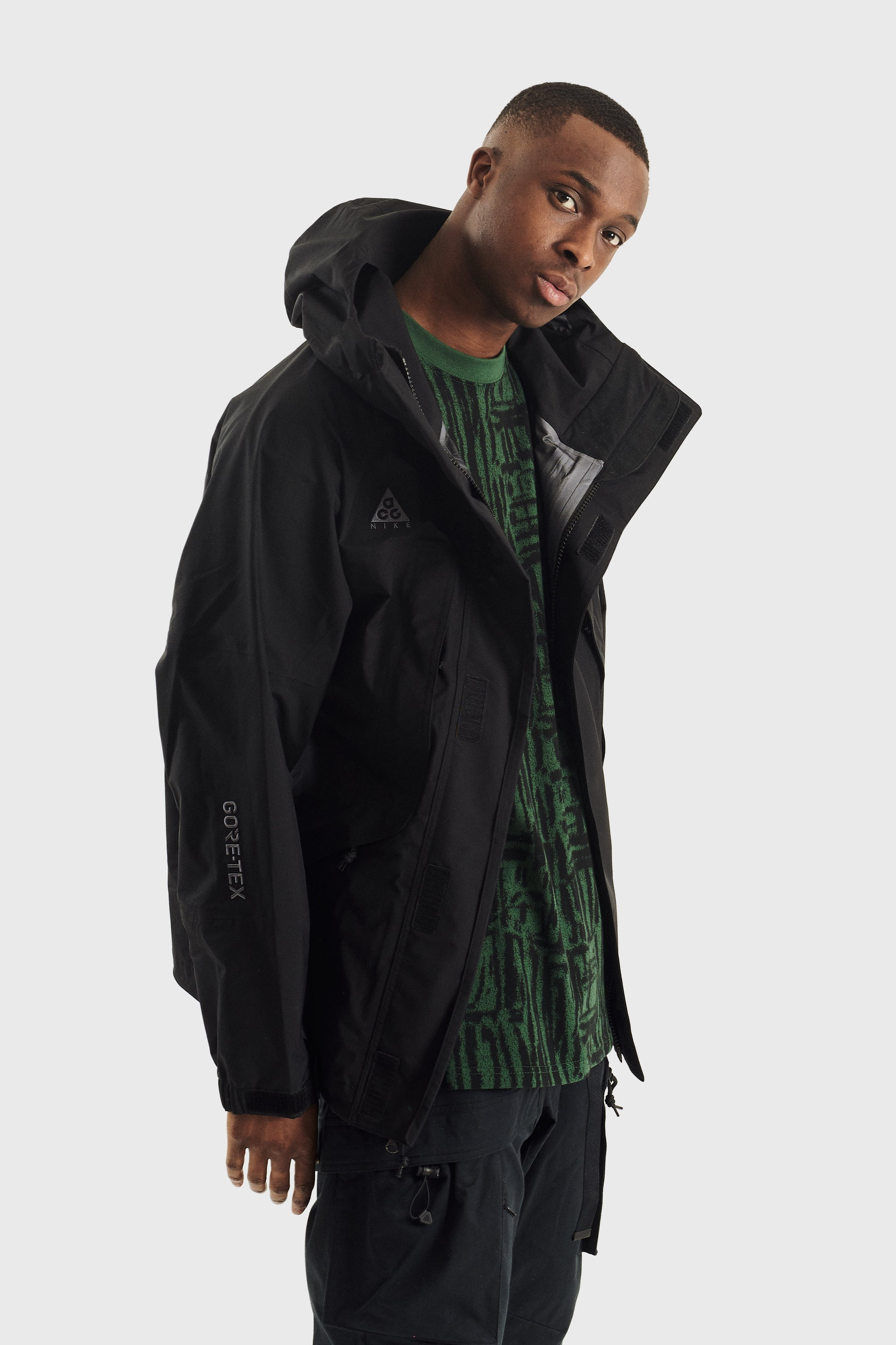 ACG GoreTex jacket