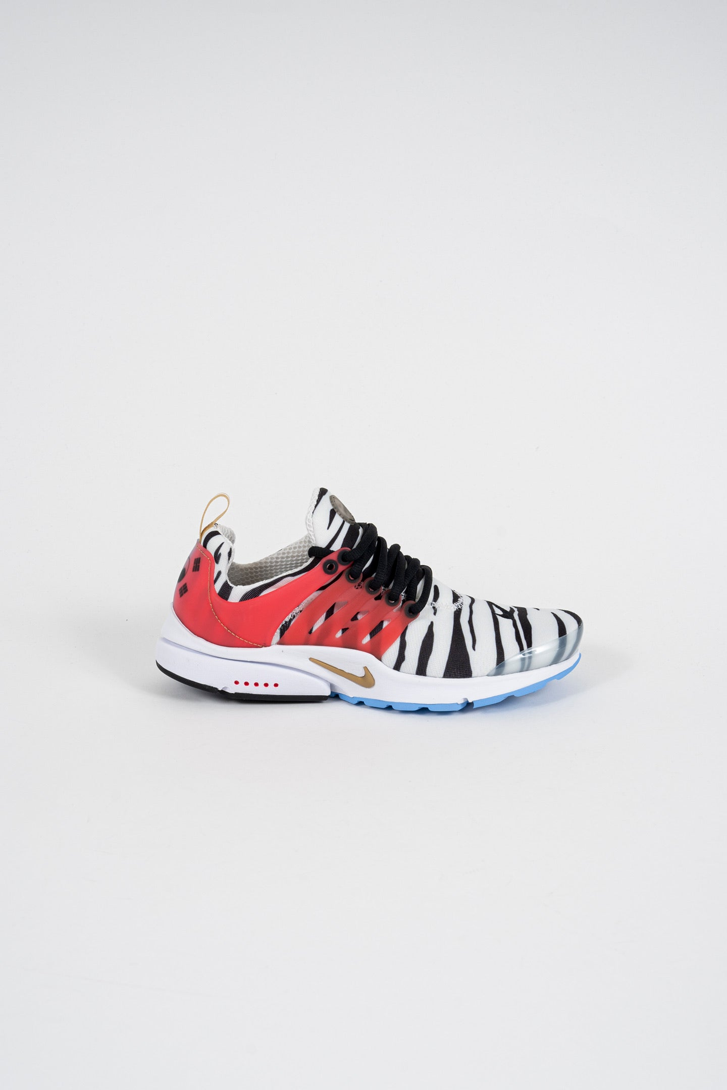 Nike Air Presto south korea