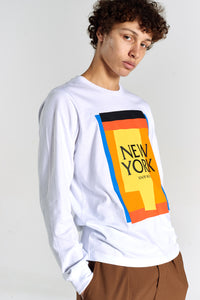Cut Outs (New York) t-shirt