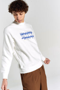 Knockout crewneck