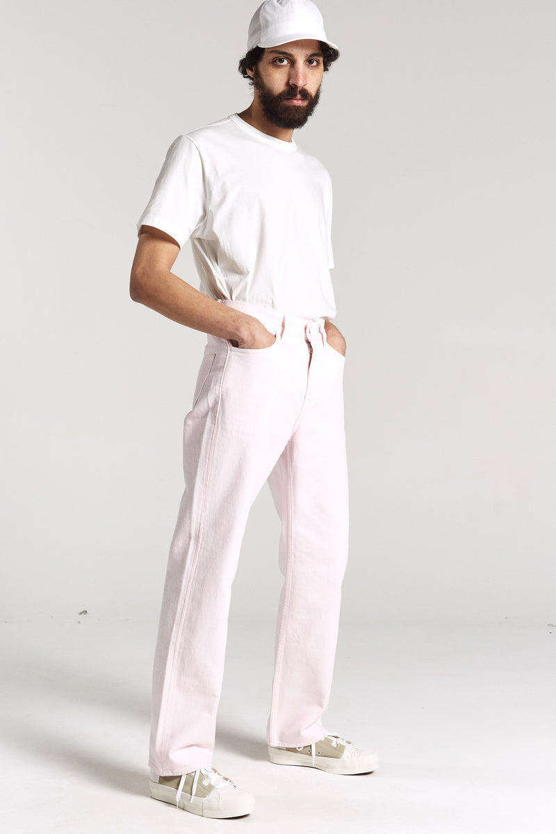 Formal cut pants