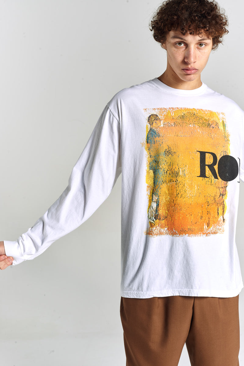 The Coverup L/S Tee