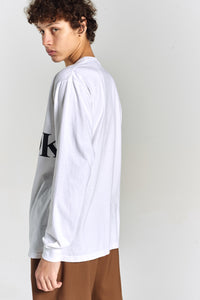 The Coverup LS t-shirt
