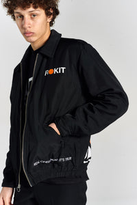 The Standup bomber jacket