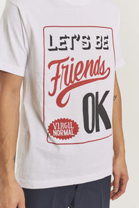 Let's se Friends SS t-shirt