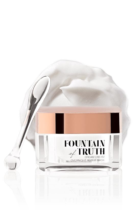 Dream Cream Overnight Repair Mask