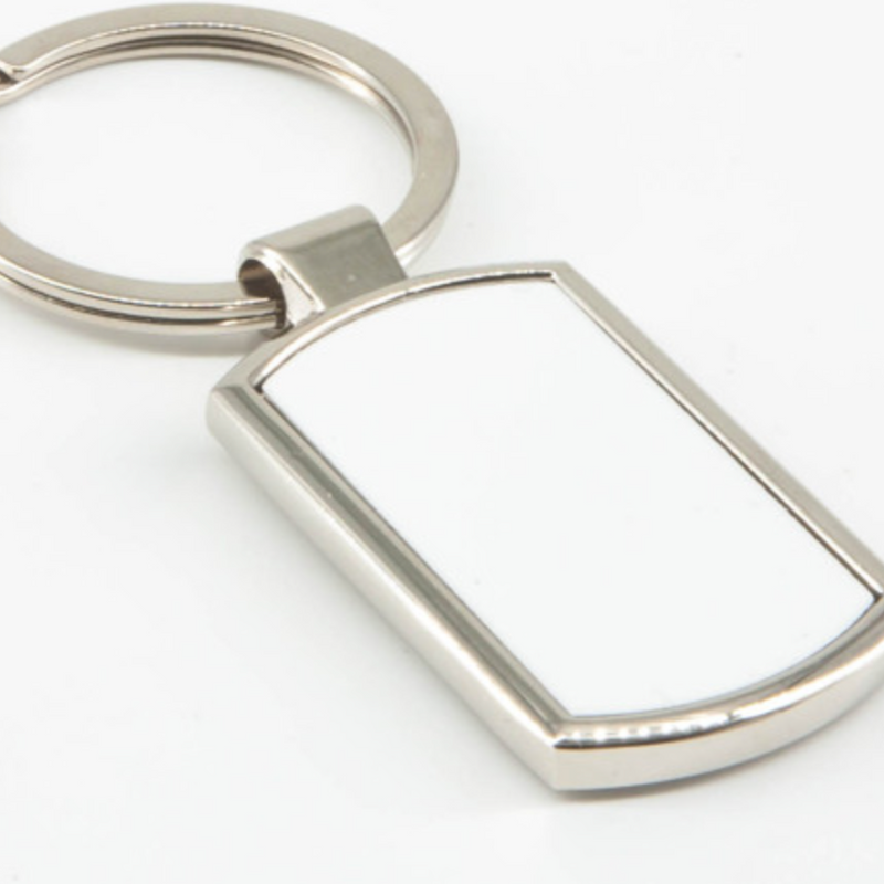 Keyrings with Logo