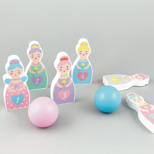 Fairy Skittles - Set of Six