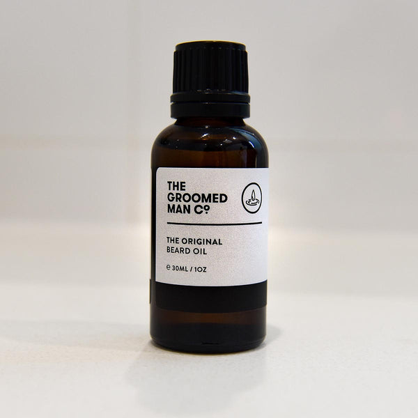 Men's Original Beard Oil