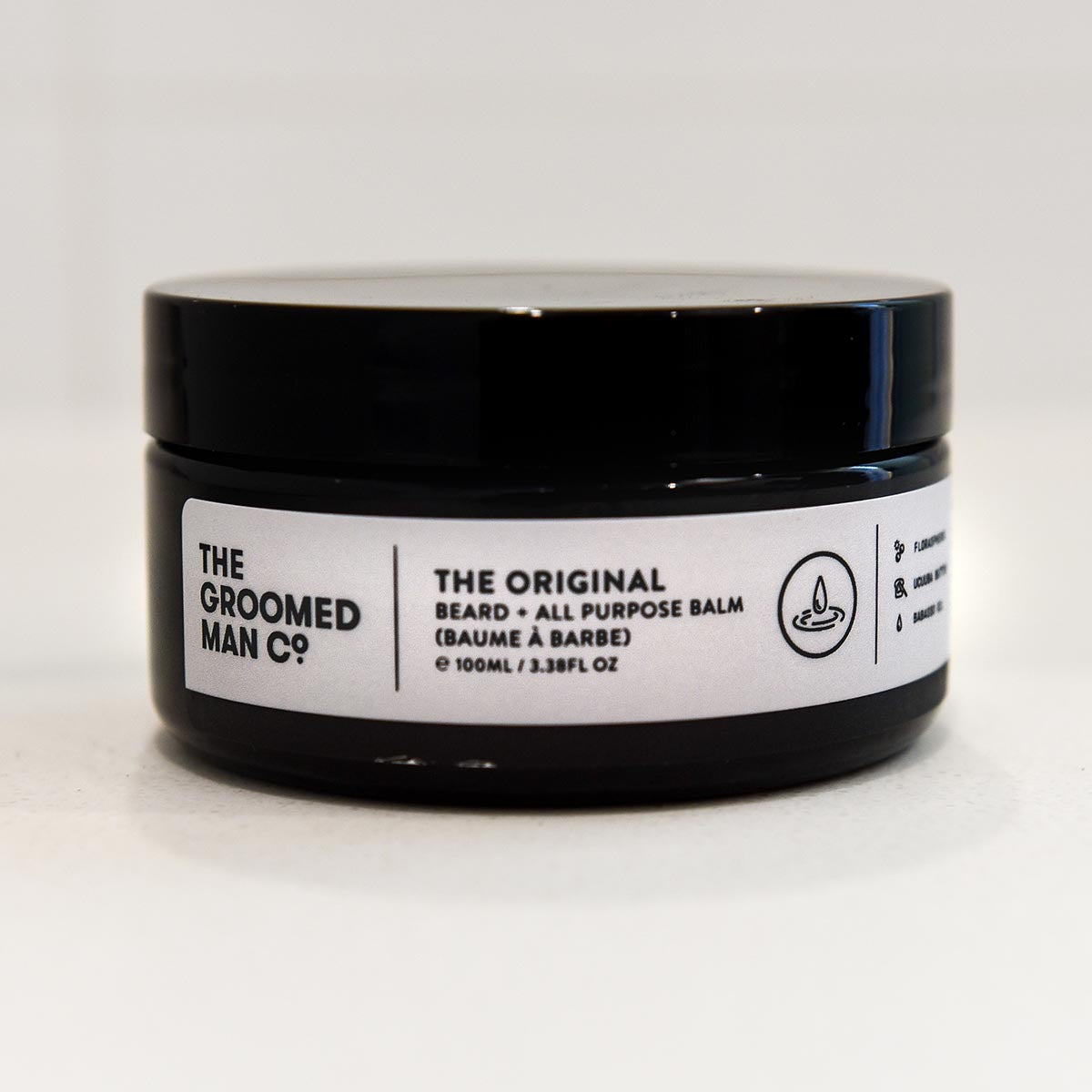 Men's Original Beard Balm