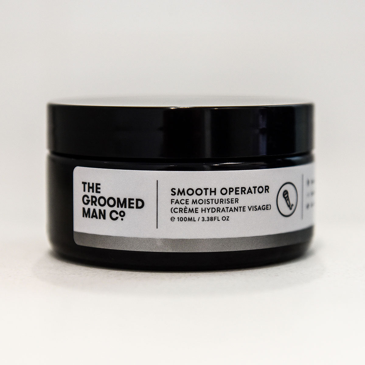 Men's Smooth Operator Face Moisturiser