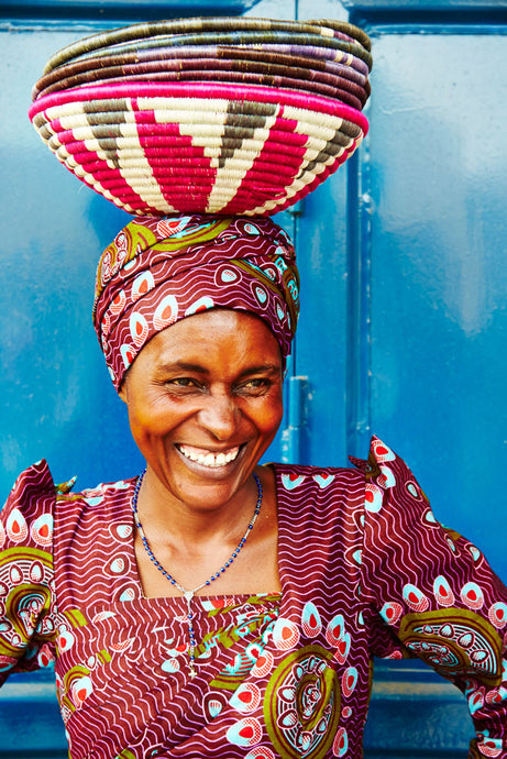 Meet the Makers: Kazi Goods by All Across Africa