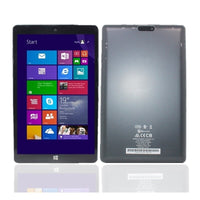 G8 8 inch Tablet PC Windows 10  1280x800 IPS 2+32GB HDMI Quad Core Wifi Bluetooth Dual cameras