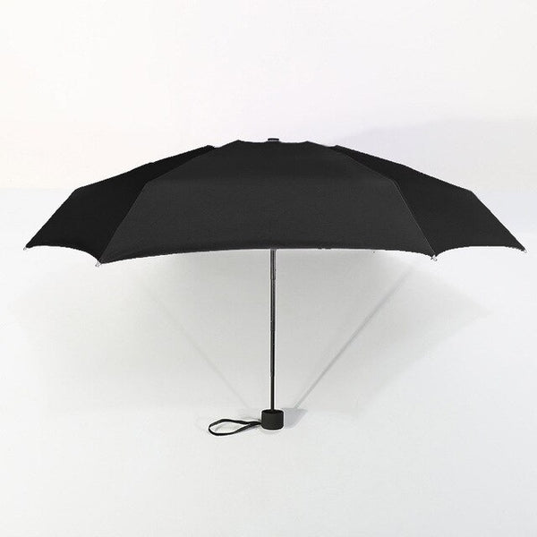 Super Light 190g Mini Pocket Umbrella Rain Women Small Umbrella Windproof Folding Umbrellas Travel Compact Rain Men's Umbrella