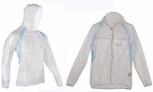 Jacket Rain Waterproof & Windproof