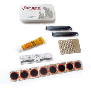 Multi-functional Emergency Tire Kit