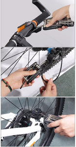 Mini Multi-function Bicycle Repair Stand