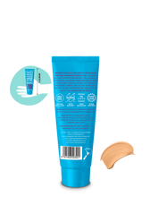 Laden Sie das Bild in den Galerie-Viewer, Skinnies LOOKS SPF30 BB Cream