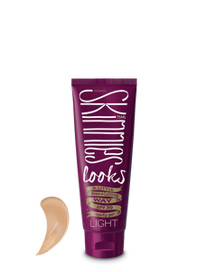 Skinnies SPF30 Tinted Light