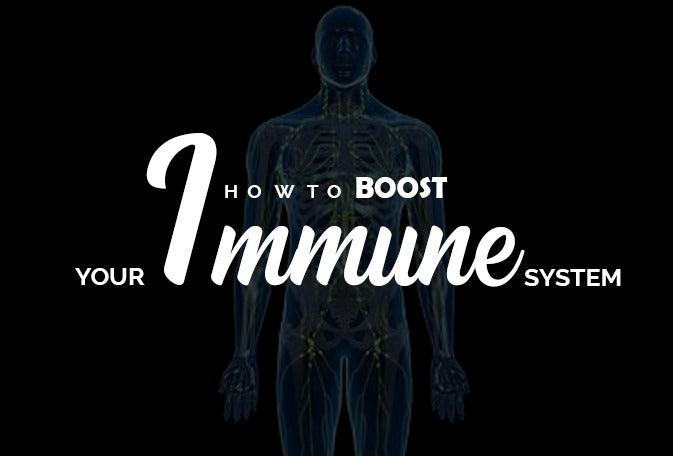 How to boost your immune system naturally - Here is a complete guide on immune health
