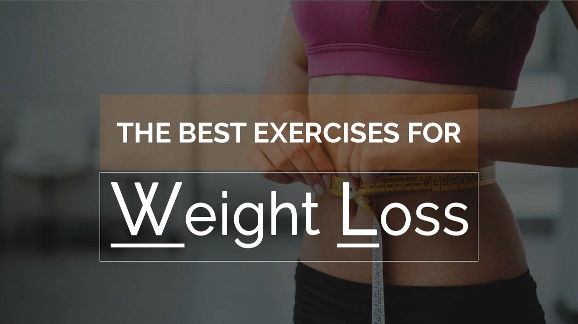 "Are you looking to know everything about ""The best exercises for weight loss?"" You're in the right place because we have a complete guide on this topic. Read more!"