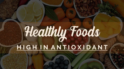 "Are you for the answer of ""Healthy Foods High in Antioxidants?"" You're in the right place already. Click here to read more!"