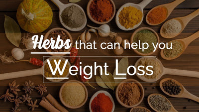 What herbs can help you lose weight ? Read this amazing article herbs for weight loss