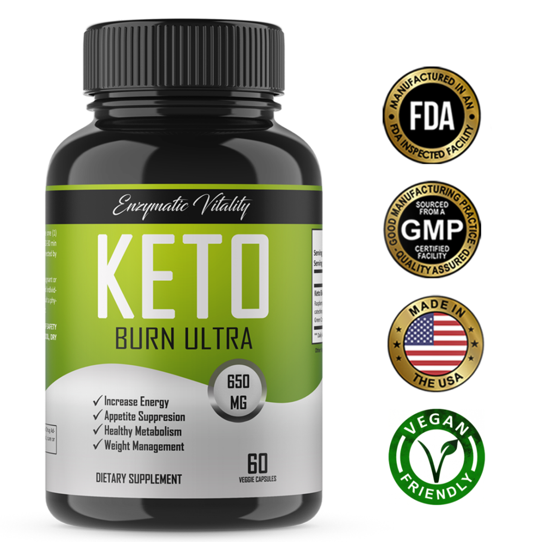 Things You Need to Know about KETO Burn Ultra