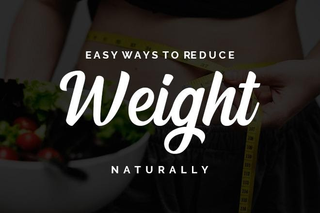 Are you looking to know everything about easy ways to reduce weight naturally? You're in the right place because we have a complete guide on this topic. Read more!