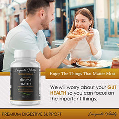 Can Digestive Enzymes Help with Weight Loss ?