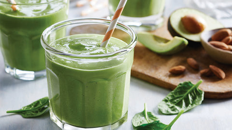 immune boosting smoothies for colds