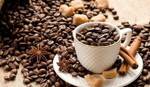 what to reduce caffeine addiction
