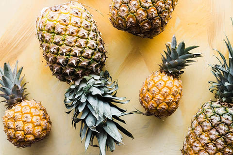 can pineapple help you lose weight