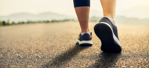 can walking help you lose weight