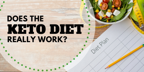 does the keto diet really work