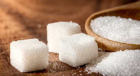 is refined sugar bad for you