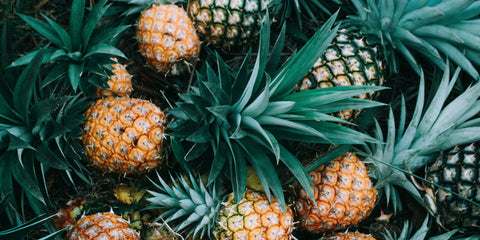 does pineapple fight inflammation