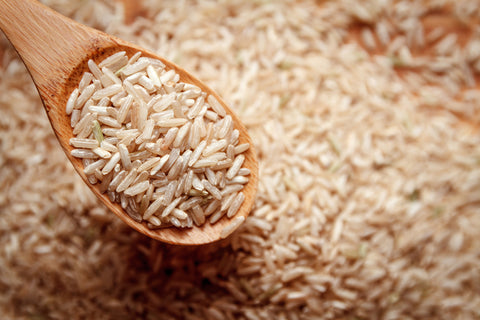 is brown rice bad for your kidneys