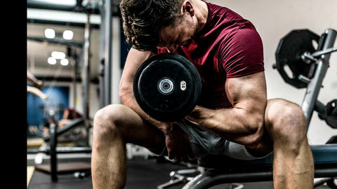 does lifting weights help you lose weight
