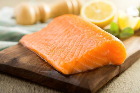what is the best type of salmon