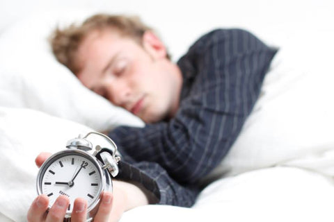 can sleep affect your appetite
