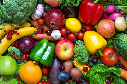 buy organic fruits and vegetables online