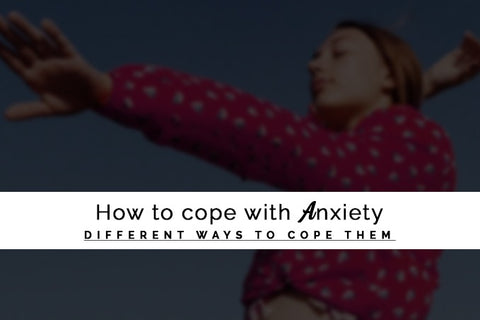 how to reduce anxiety symptoms