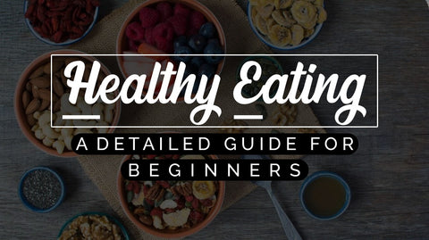 healthy diet for beginners